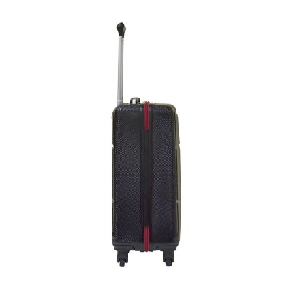 Condotti Set of 2 Light Weight ABS FREE Travelling Bag [ C-020 ]