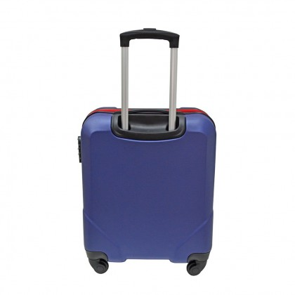 "Condotti 20"" ABS Hard Case [ C-88124/20 ]"