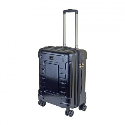 "Condotti 20"" Expandable Hard Case [ C-8199/20 ]"